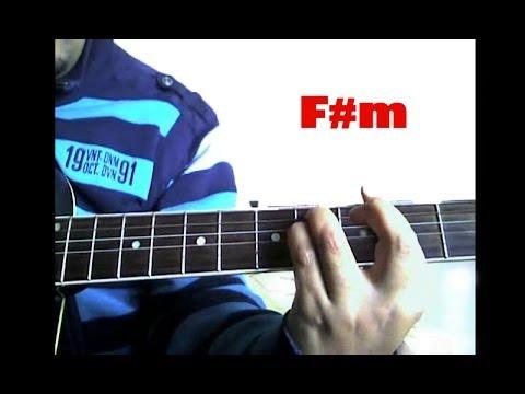 Naina Guitar Chords Lesson смотреть видео, скачать на ios и android