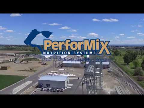 PerforMix Nutrition Systems - Livestock Nutrition for Cattle