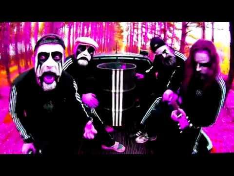 Смотреть клип Блэк - Хоп на Районе (Black Metal Dance mix) онлайн бесплатно в качестве