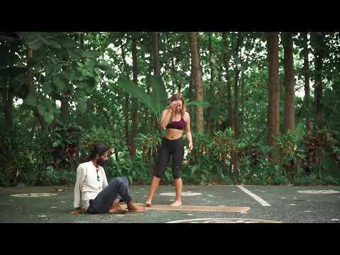 Dhanurasana - Bow Pose Alignment