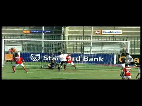 ملخص مباراة || الأهلي 4 - 2 الزمالك || دوري أبطال أفريقيا@ كورابيا