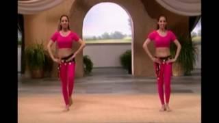 Танец живота  Урок № 4