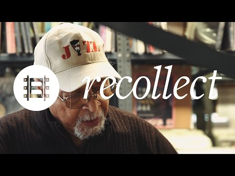 RECOLLECT featuring JIMMY COBB