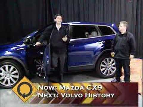 2007 Mazda CX-9 | Read Owner and Expert Reviews, Prices, Specs