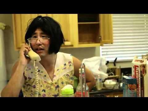 Asian mom fucks son