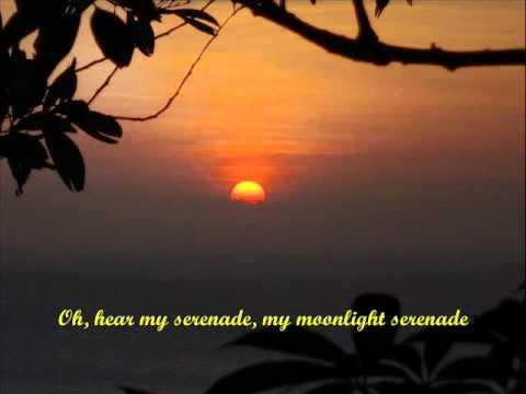Moonlight Serenade.- Mario Lanza