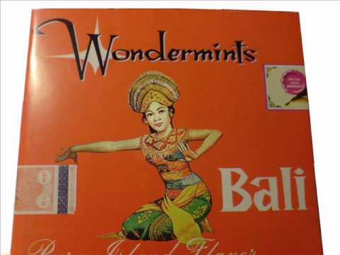 Wondermints - Cellophane