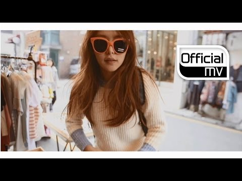 [MV] Kim Greem(김그림) _ Always spring day(언제나 봄날)
