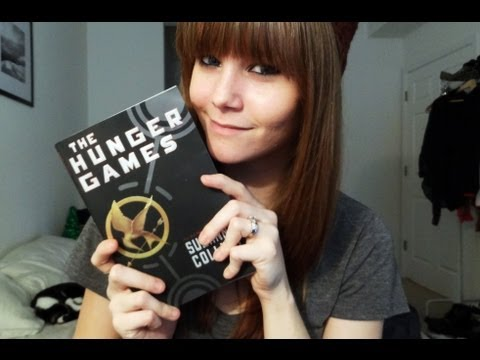 My Thoughts: The Hunger Games