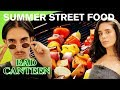We Threw a Summer Street Food PARTY w Schwartz   Bad Canteen Ep  23   A New Cooking Show