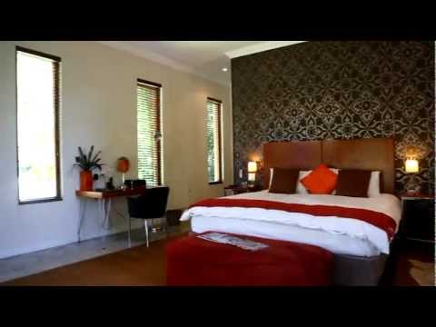 The Peech Boutique Hotel & Bistro, Johannesburg
