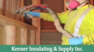 Keener Insulating & Supply Inc ,  Lancaster, Pa 17602