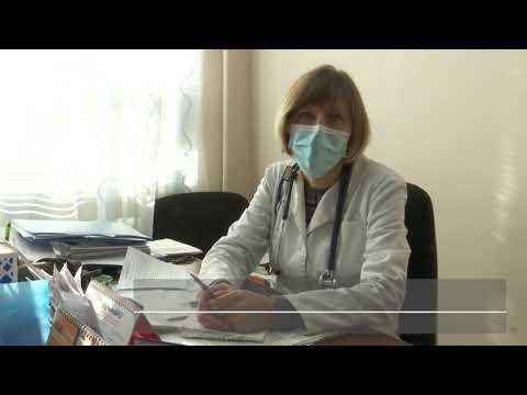 Rada Sumy: Подолання Covid-19: профілактика та кваліфіковане лікування