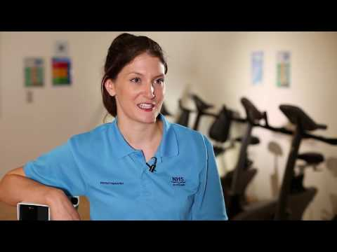 NHSScotland Careers - Physiotherapist
