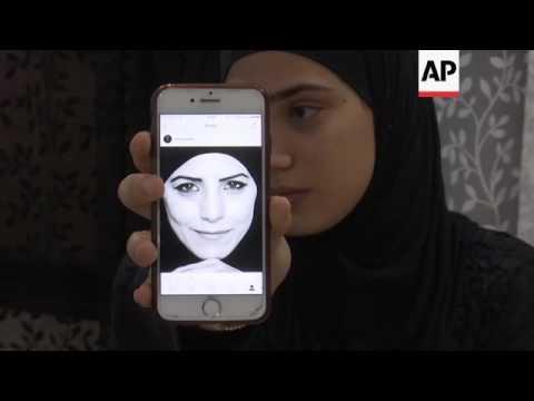 Murders of Israeli-Arab women spark protests