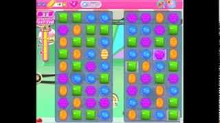 Candy Crush Saga Level 16 NO BOOSTERS