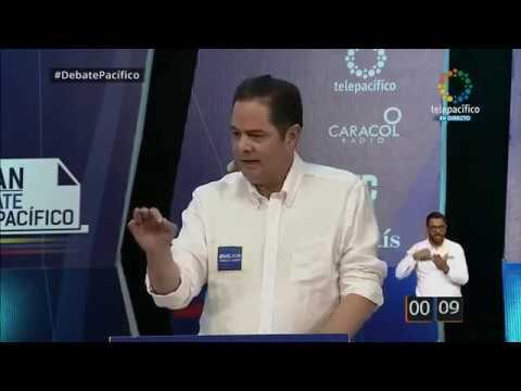 3er GRAN DEBATE PRESIDENCIAL: COSTA PACIFICA_20180411