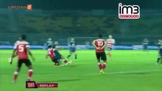 Arema Cronus Vs Madura United [2-1] Highlights TSC 2 September 2016