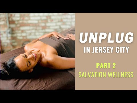 Unplug in Jersey City (Part 2)