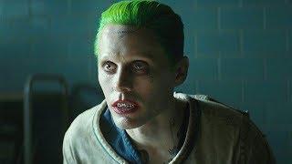 Joker & Harley Quinn - Arkham Asylum Scene - Suicide Squad (2016) Movie CLIP HD thumbnail
