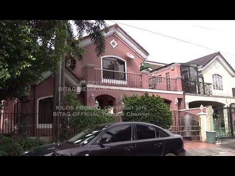 Pobreng OFW, P4-M house & lot, nadali ng SINDIKATO sa loob ng Quezon City hall!