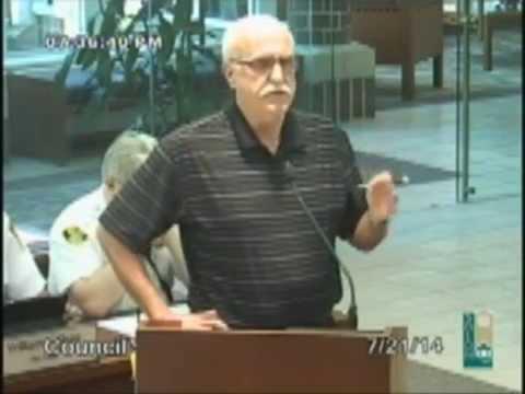 City of Solon Ohio - Nepotism Conflict of Interst