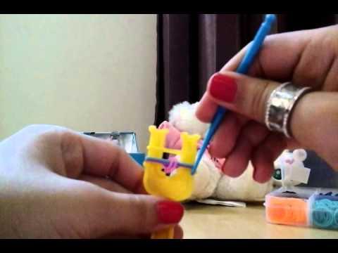 طريقة صنع خلخال من المطاط Doovi