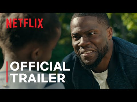 Kevin Hart's New Heartfelt Netflix Film 'Fatherhood' Will Have You Teary-eyed