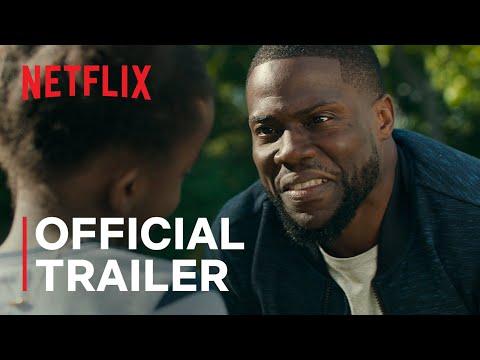 FATHERHOOD starring Kevin Hart | Official Trailer | Netflix