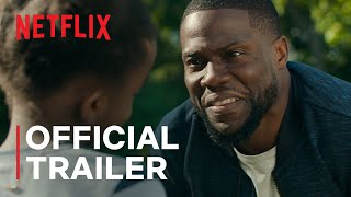 FATHERHOOD starring Kevin Hart | Official Trailer | Netflix