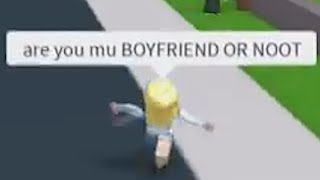 Trolling ODERS with EXPLOITS as a GIRL! | ROBLOX