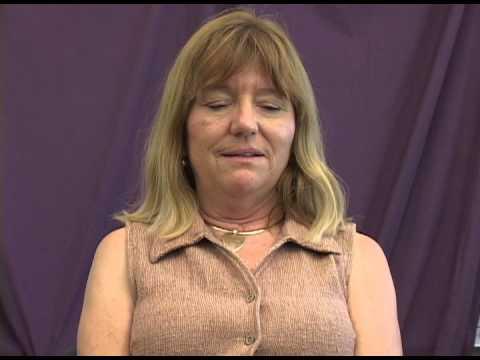 Julie Warner Short Video