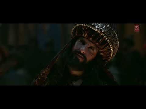 Padmavati Khali Balli Song In Tamil