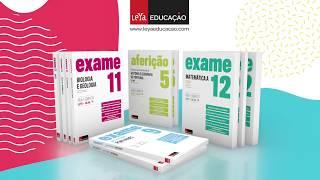 Coleção EXAME - LEYA Educação