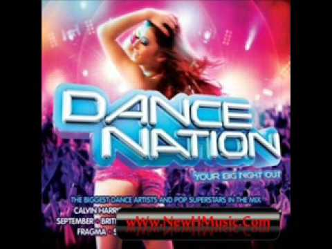 DANCE NATION 2009 CD 2 TR 14 BETTER OF ALONE REMIX
