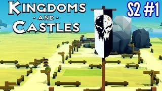 Download lagu KingdomsCastles S2 1 Welcome To The Lathrixian Isles Let s Play Gameplay MP3