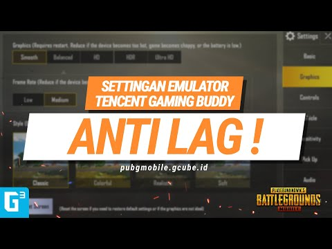 emulator for mobile legends in pc