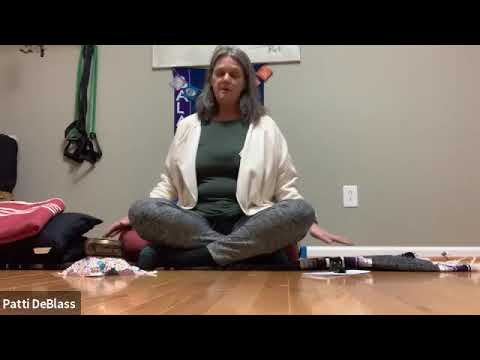 Yoga for Better Sleep #4