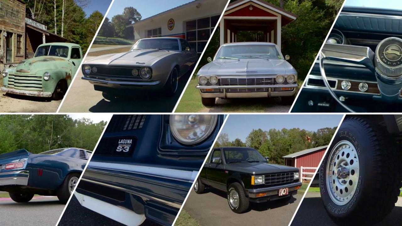 Chevy Chevelle 2016 >> Chevrolet Performance At Sema 2016 1969 Chevrolet Chevelle Slammer Concept Live Stream