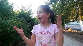 Пародия на клип TE AMO