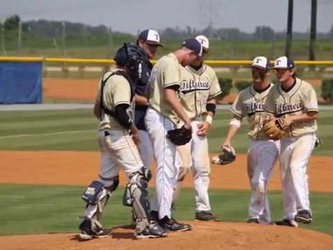 Tiftarea Academy Baseball championship 2009