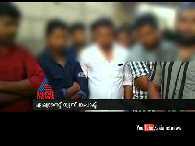 Malayalis trapped in Gulf back the home in 5 days says Riyadh Indian Embassy  Asianet News Impact