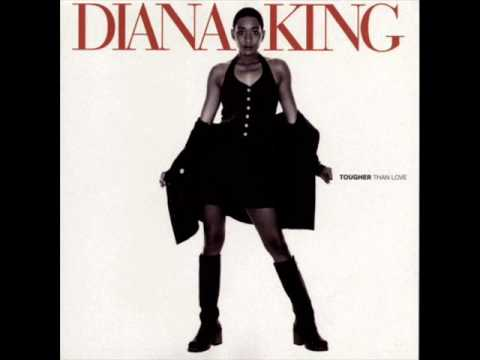 Diana King - SLOW RUSH