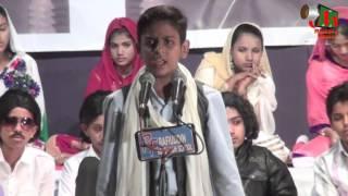 Hashim Firozabadi, Tamsili Mushaira, 16/12/2015, Rafiuddin Fakih Boy's High School, Bhiwandi