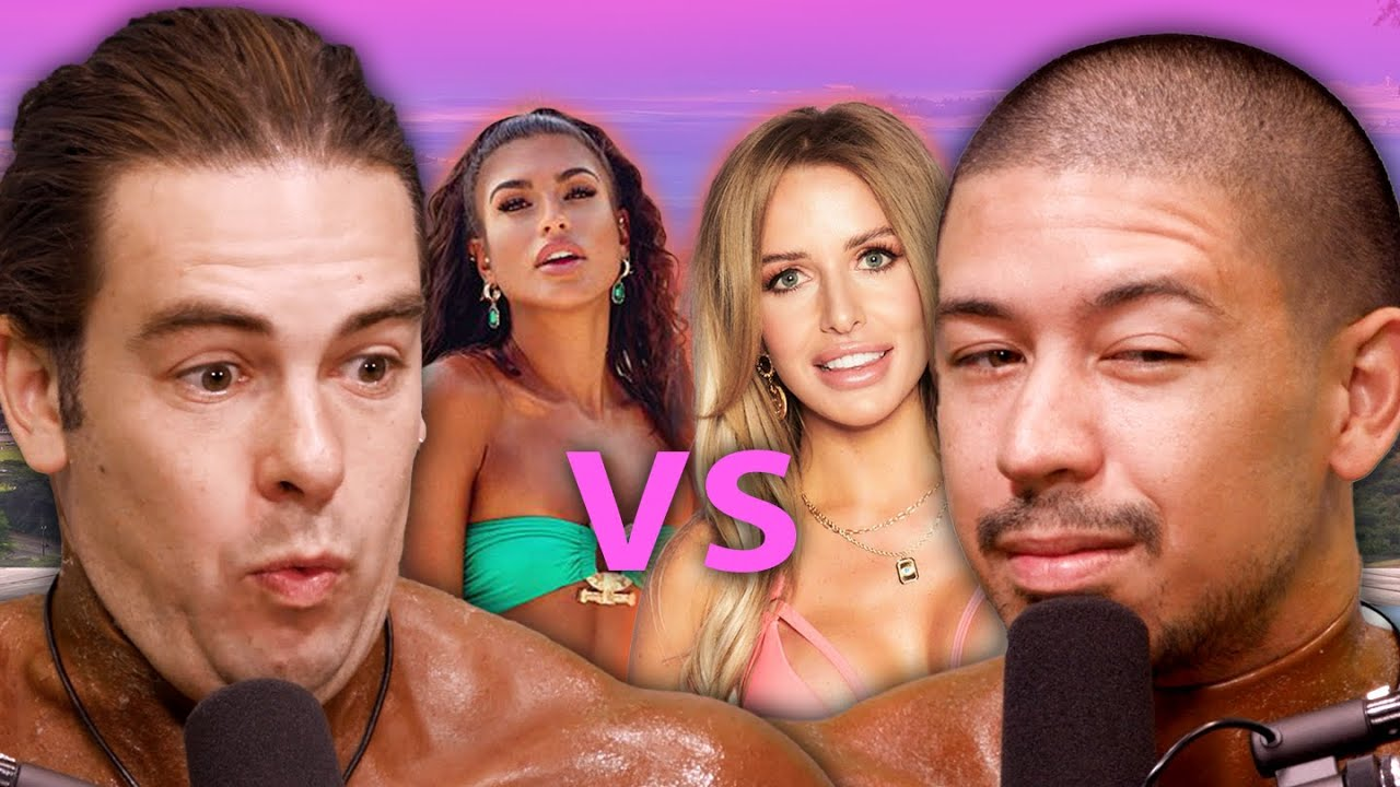 THE BEST REALITY SHOW: Too Hot to Handle vs Love Island