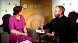 rozmowa 16 - prawosławny ks. Doroteusz Sawicki