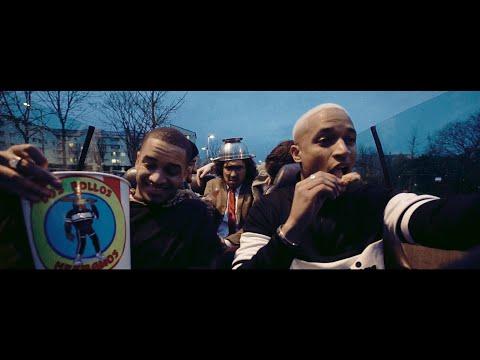 Youtube: BRLZ – Carjacker (Prod. BRLZ) #00:06 😴