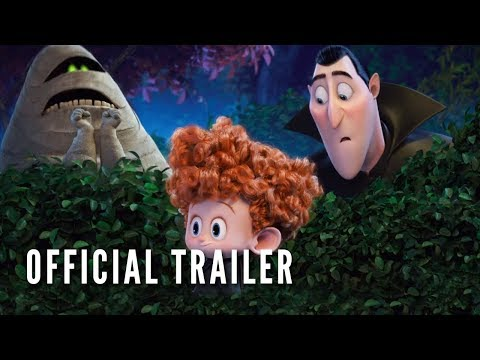 Thumbnail: Hotel Transylvania 2 - Official Trailer (HD) - See it 9/25!