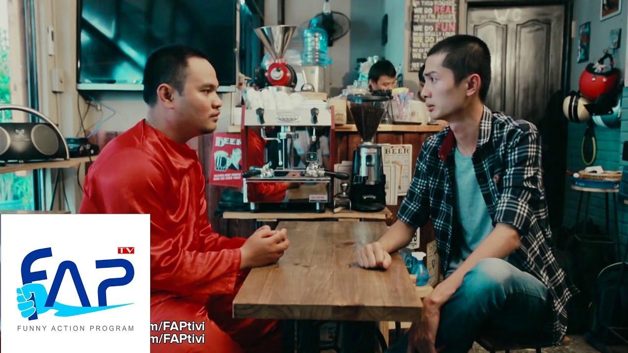 FAPtv Cơm Nguội: Tập 3 - Mẹ Và Bạn Gái