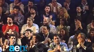 aen especial 14-09-2010: discurso completo cristina fernandez luna park juventud peronista
